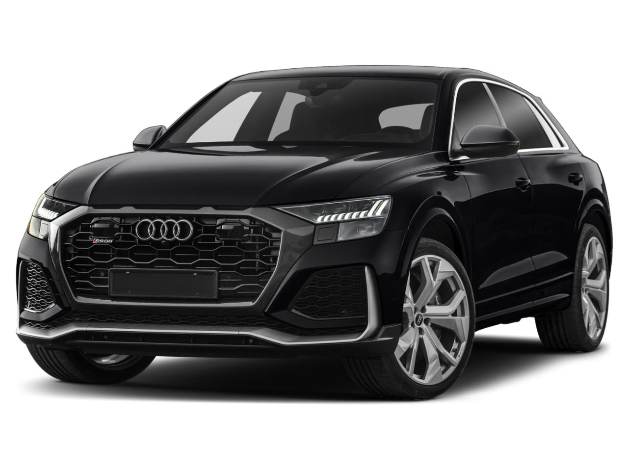 2021 Audi RS Q8 Vehicle Photo in Colorado Springs, CO 80905