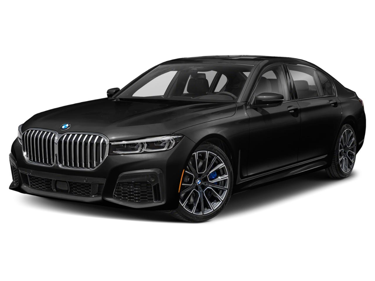 2021 BMW 750i xDrive Vehicle Photo in Grapevine, TX 76051