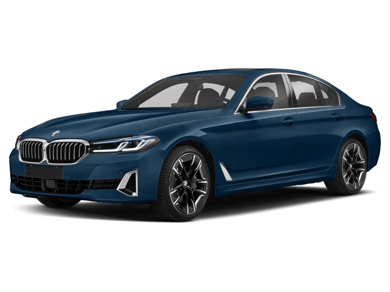 2021 BMW 530i Vehicle Photo in Temple, TX 76502