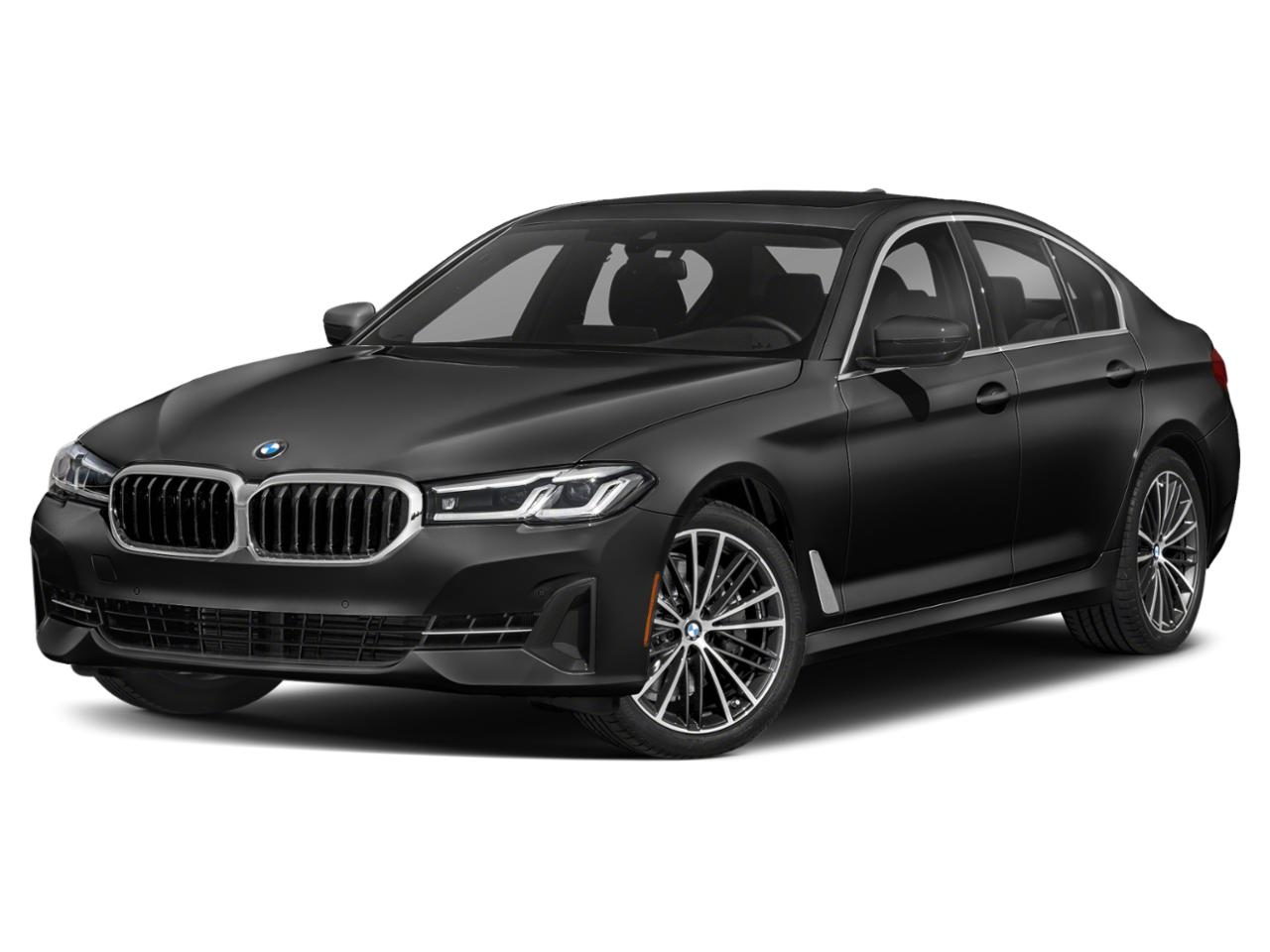 2021 BMW 540i Vehicle Photo in Charlotte, NC 28227