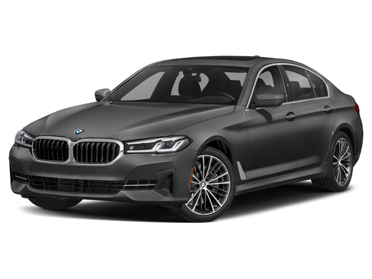 2021 BMW 540i Vehicle Photo in Grapevine, TX 76051