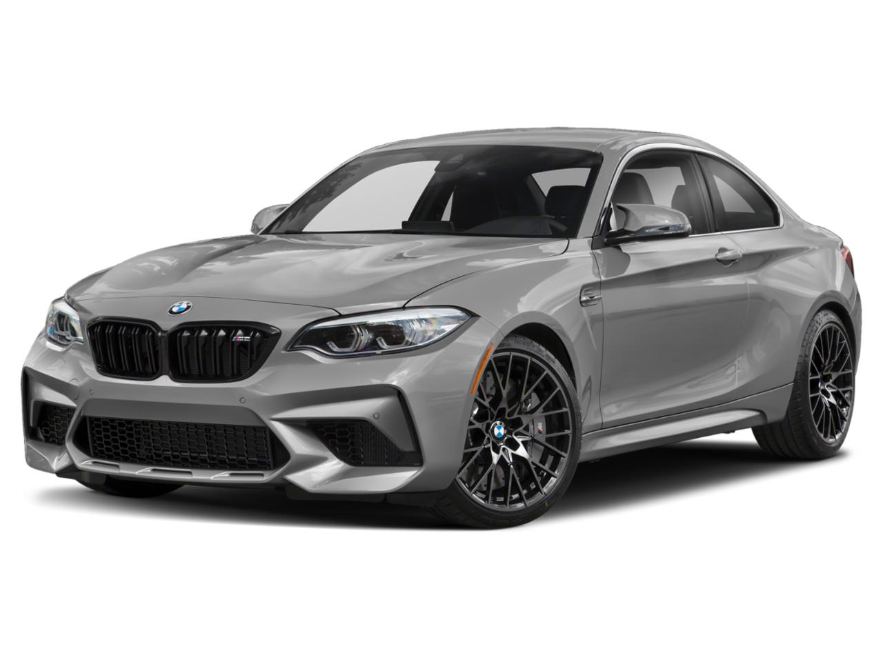 2021 BMW M2 Vehicle Photo in Appleton, WI 54913