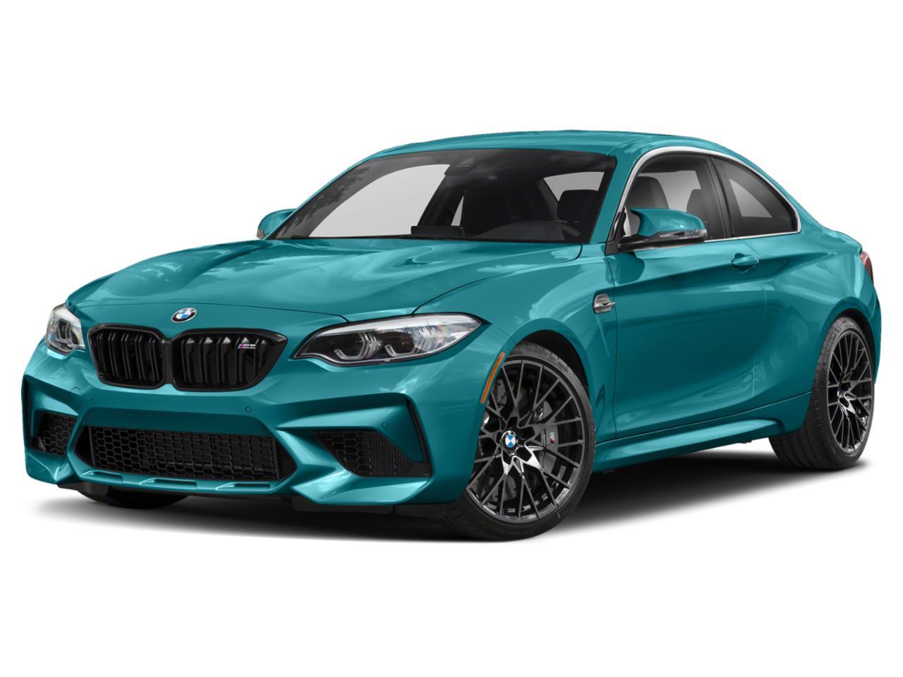2021 BMW M2 Vehicle Photo in Grapevine, TX 76051