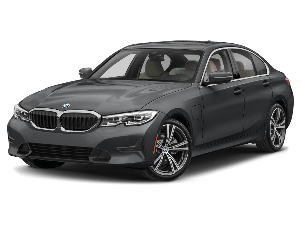2021 BMW 330e xDrive Vehicle Photo in Grapevine, TX 76051