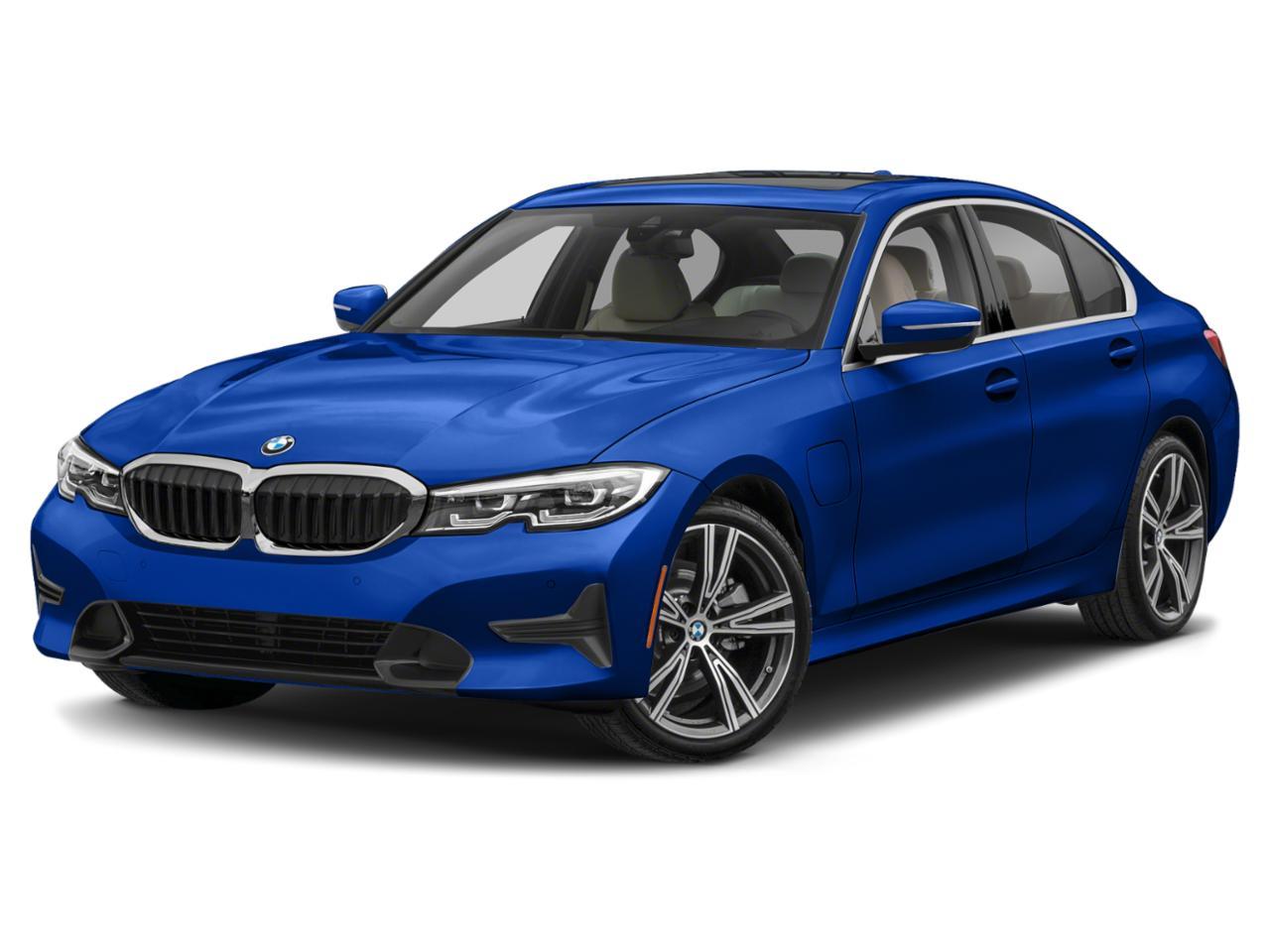 2021 BMW 330e Vehicle Photo in Grapevine, TX 76051