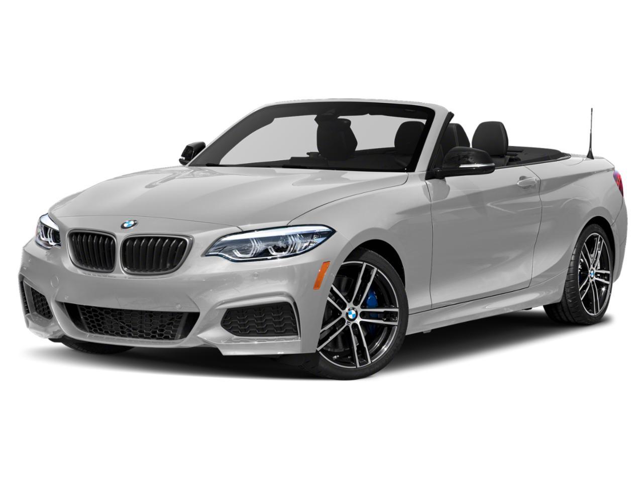 2021 BMW M240i Vehicle Photo in Grapevine, TX 76051