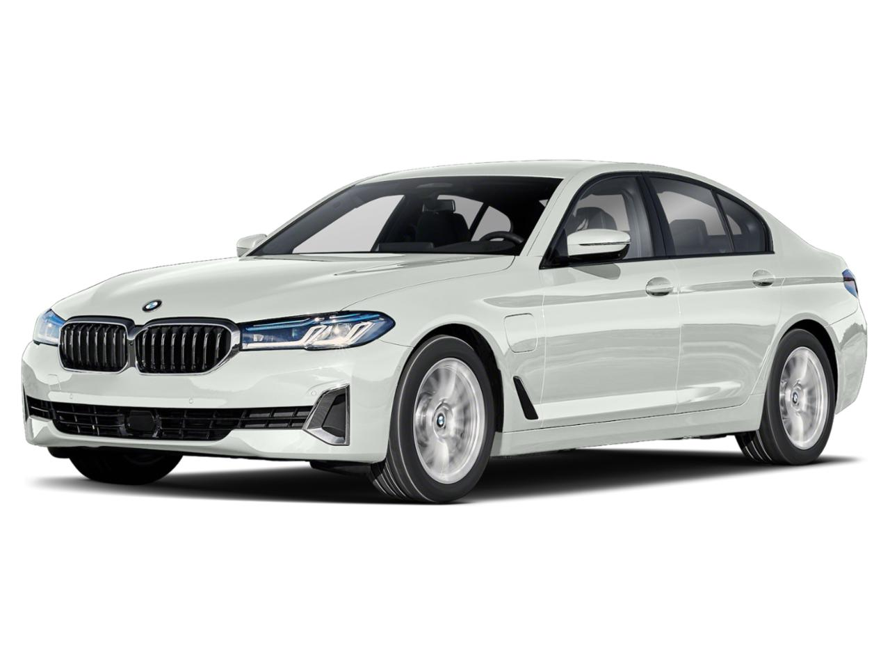 2021 BMW 530e Vehicle Photo in Pleasanton, CA 94588