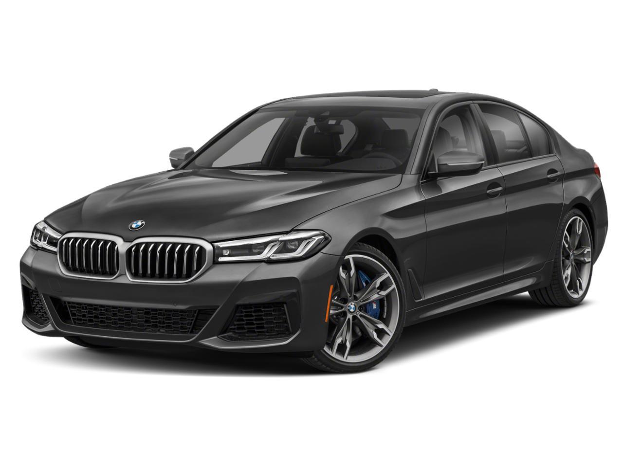 2021 BMW M550i xDrive Vehicle Photo in Grapevine, TX 76051