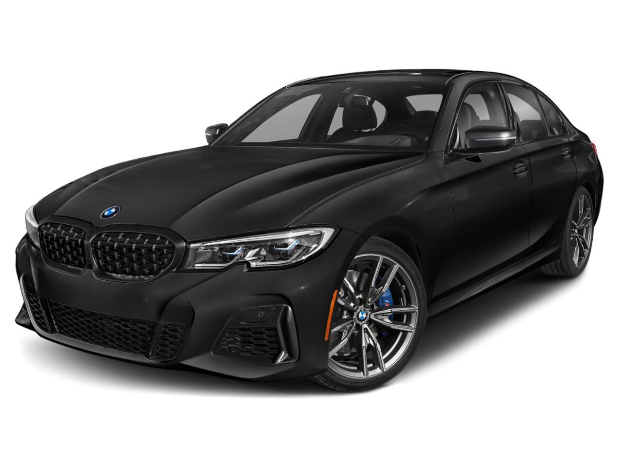 2021 BMW M340i xDrive Vehicle Photo in Grapevine, TX 76051