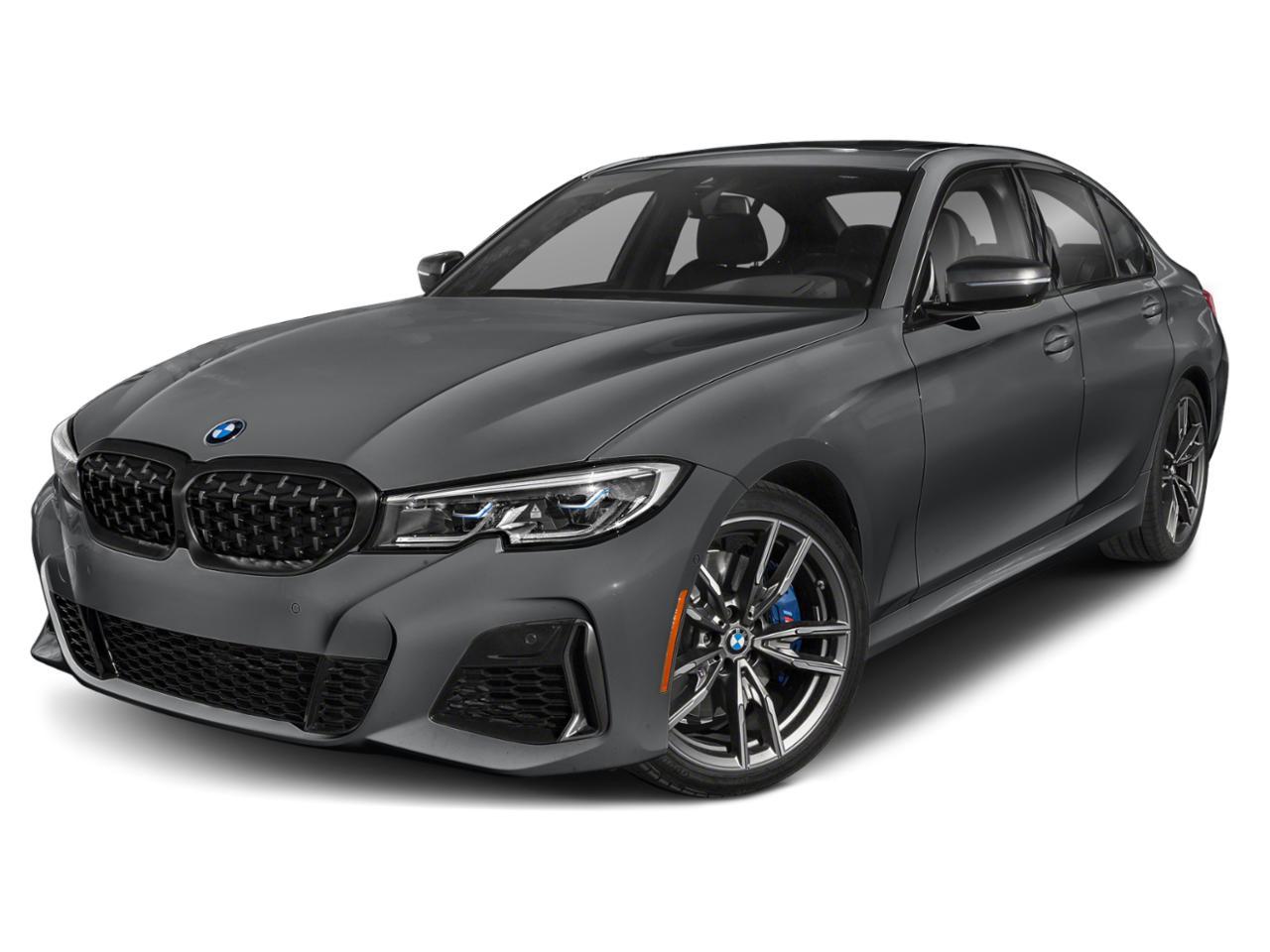 2021 BMW M340i Vehicle Photo in Grapevine, TX 76051