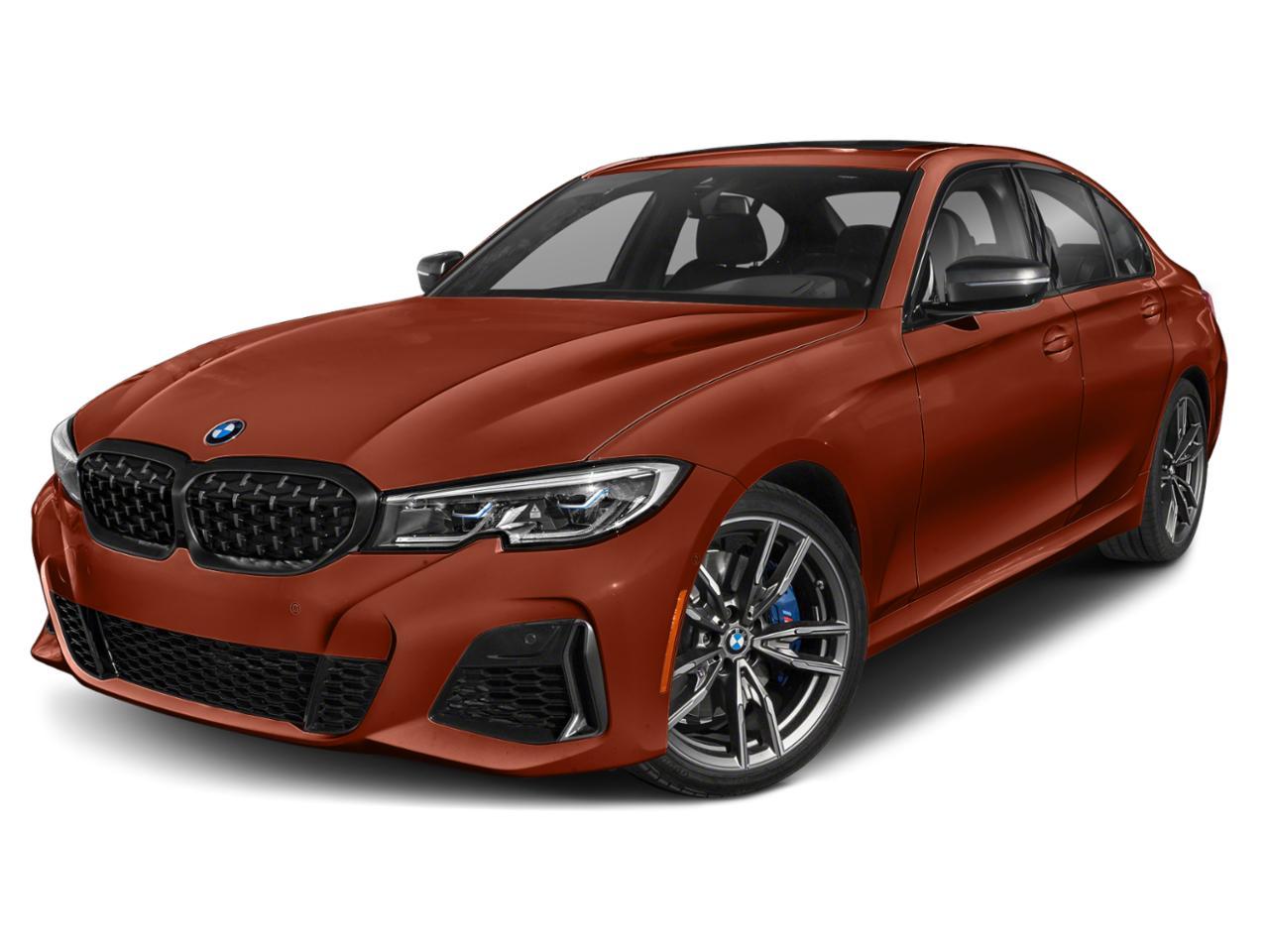 2021 BMW M340i Vehicle Photo in Charleston, SC 29407