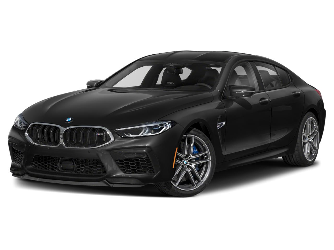 2021 BMW M8 Vehicle Photo in Grapevine, TX 76051