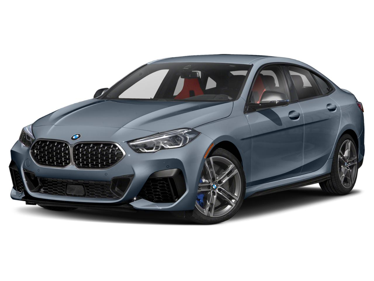 2021 BMW M235i xDrive Vehicle Photo in Grapevine, TX 76051