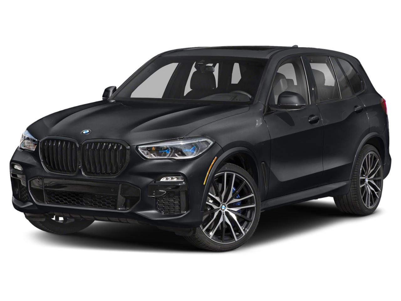 2021 BMW X5 M50i Vehicle Photo in Appleton, WI 54913