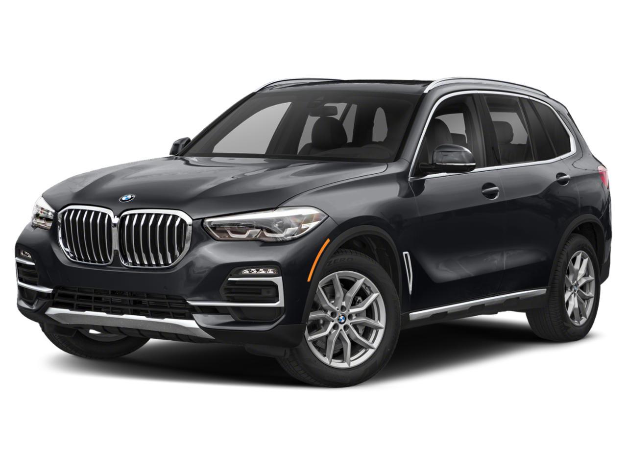 2021 BMW X5 xDrive40i Vehicle Photo in Charlotte, NC 28269