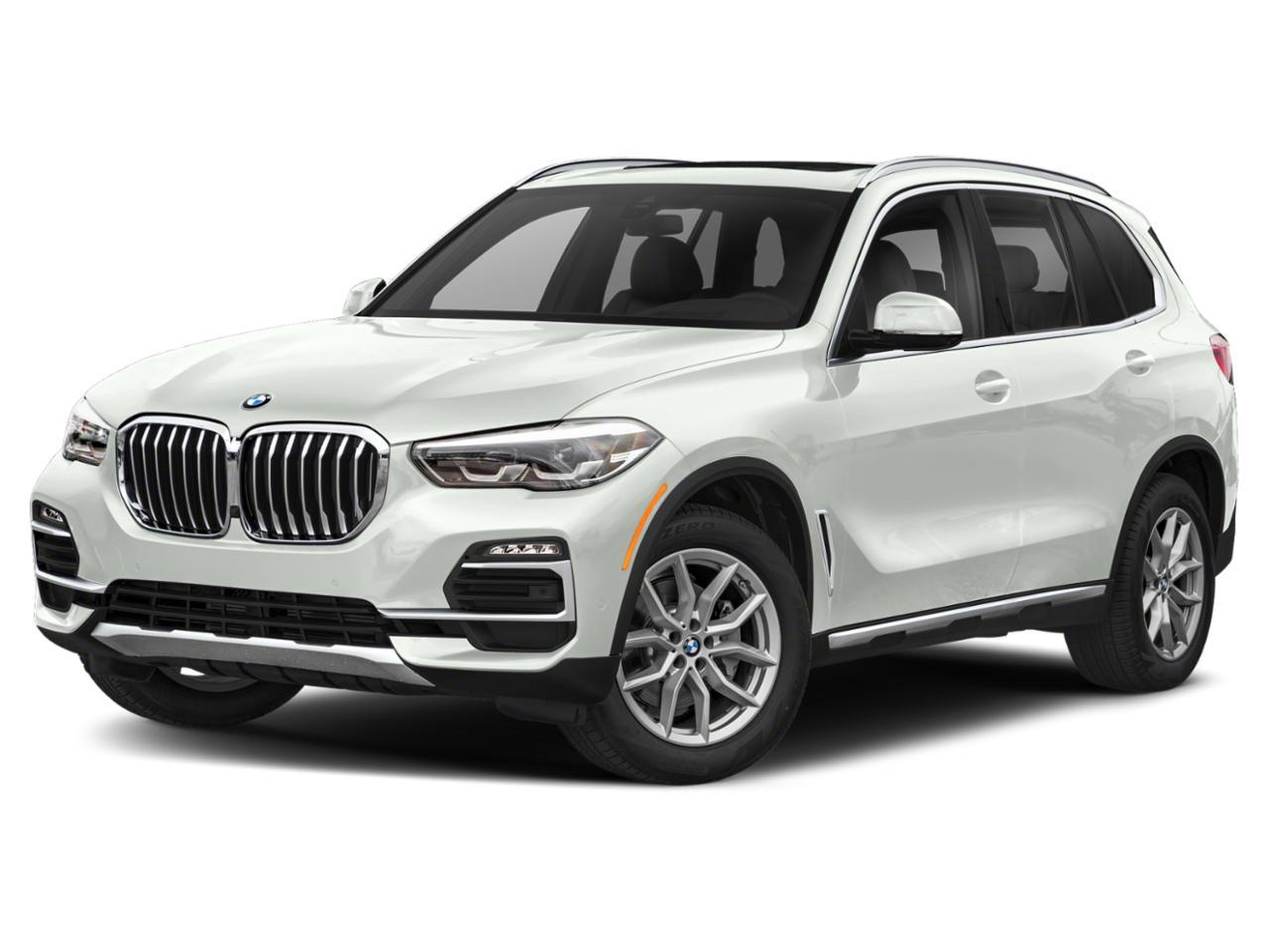 2021 BMW X5 xDrive40i Vehicle Photo in Pleasanton, CA 94588
