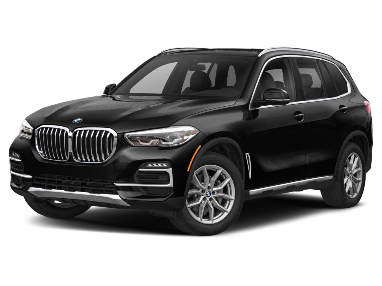 2021 BMW X5 sDrive40i Vehicle Photo in Grapevine, TX 76051
