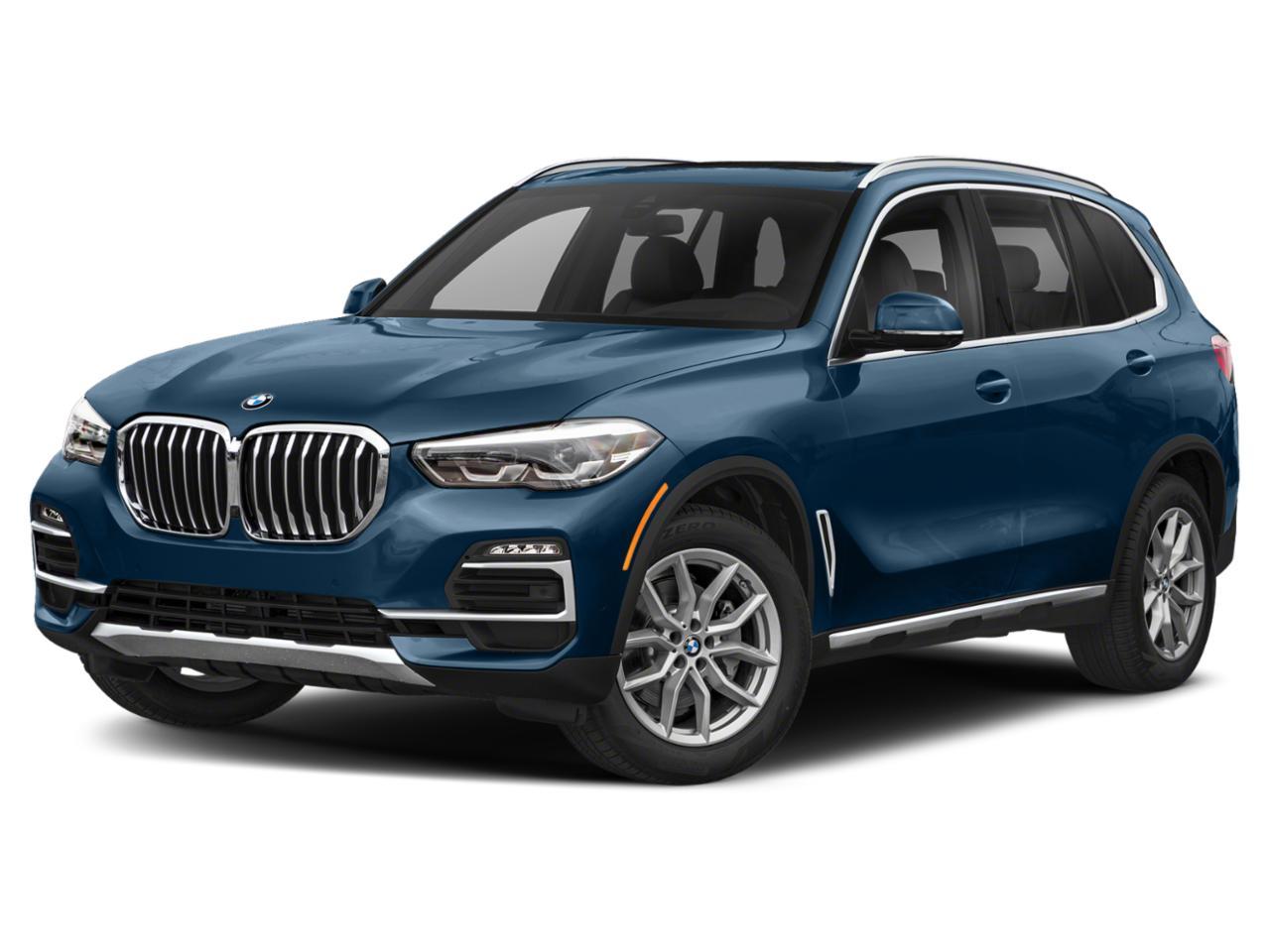 2021 BMW X5 xDrive40i Vehicle Photo in Grapevine, TX 76051
