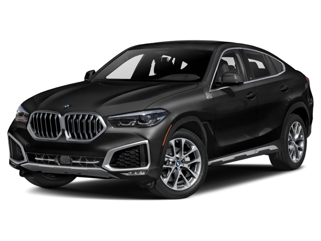 2021 BMW X6 xDrive40i Vehicle Photo in Grapevine, TX 76051