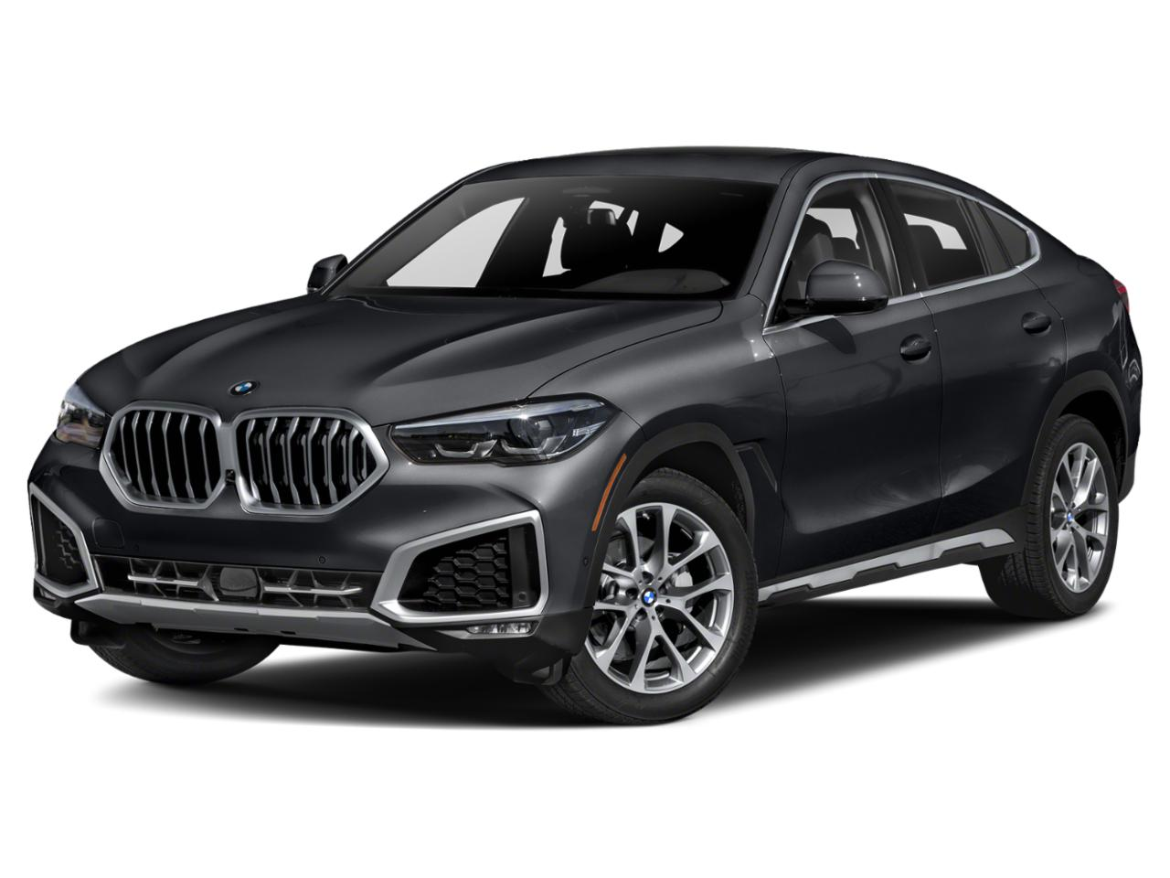 2021 BMW X6 M50i Vehicle Photo in Grapevine, TX 76051