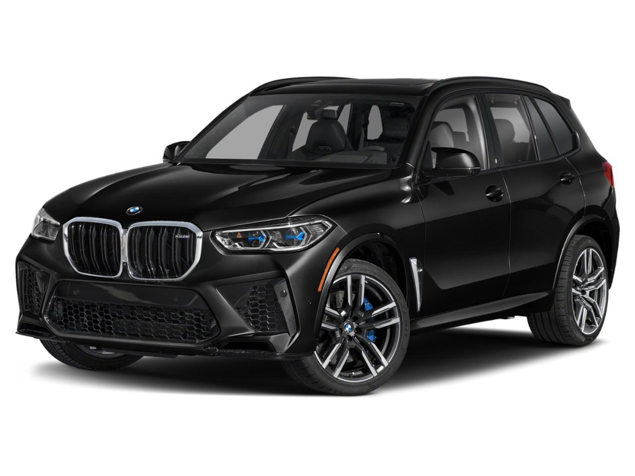 2021 BMW X5 M Vehicle Photo in Plainfield, IL 60586