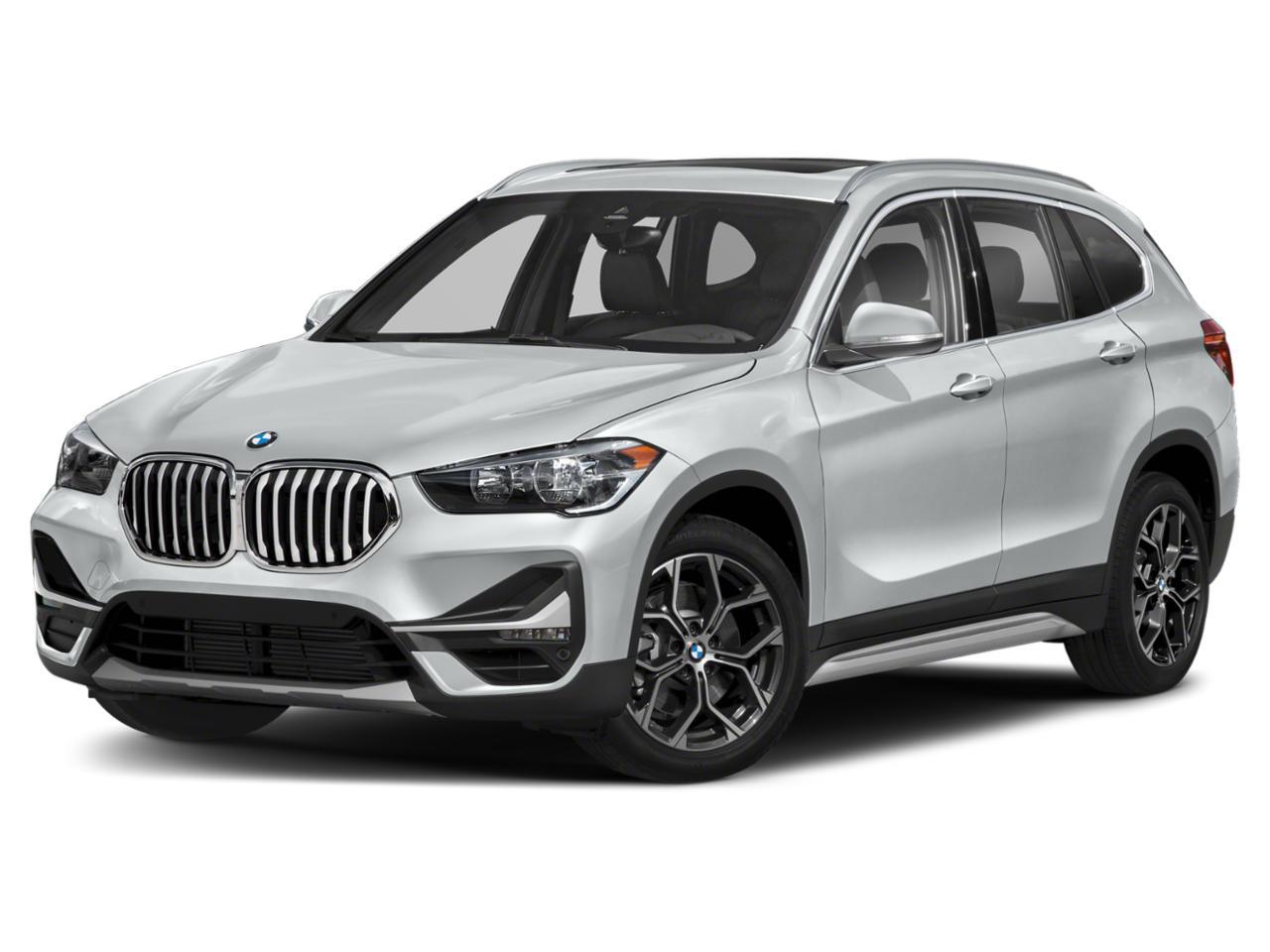 2021 BMW X1 sDrive28i Vehicle Photo in Murrieta, CA 92562