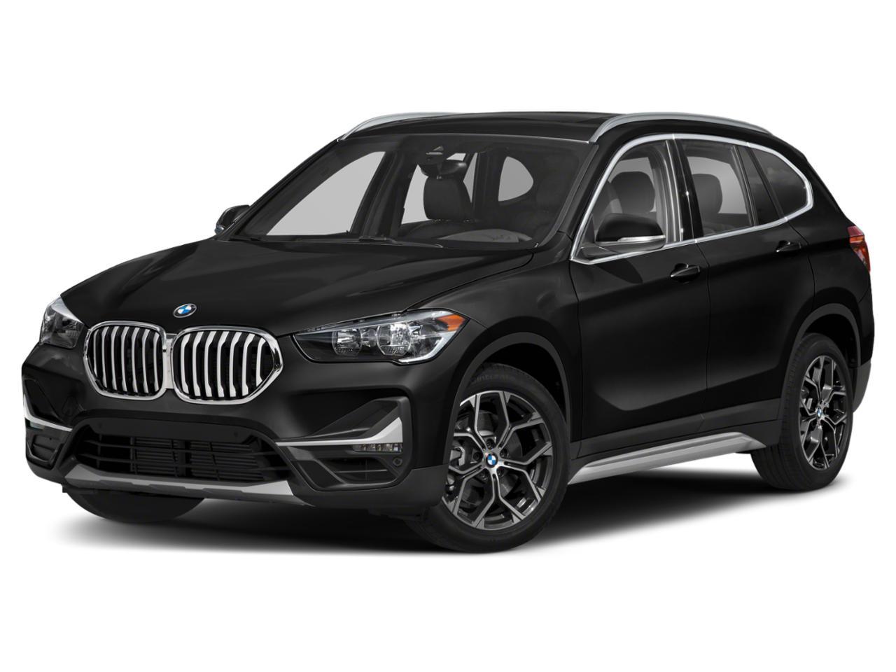 2021 BMW X1 sDrive28i Vehicle Photo in Pleasanton, CA 94588