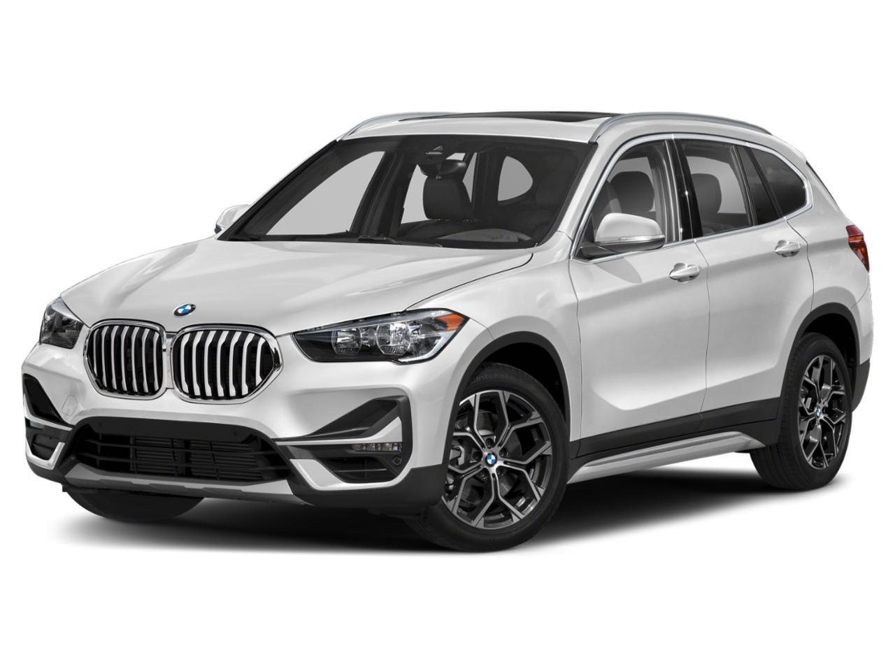 2021 BMW X1 xDrive28i Vehicle Photo in Grapevine, TX 76051