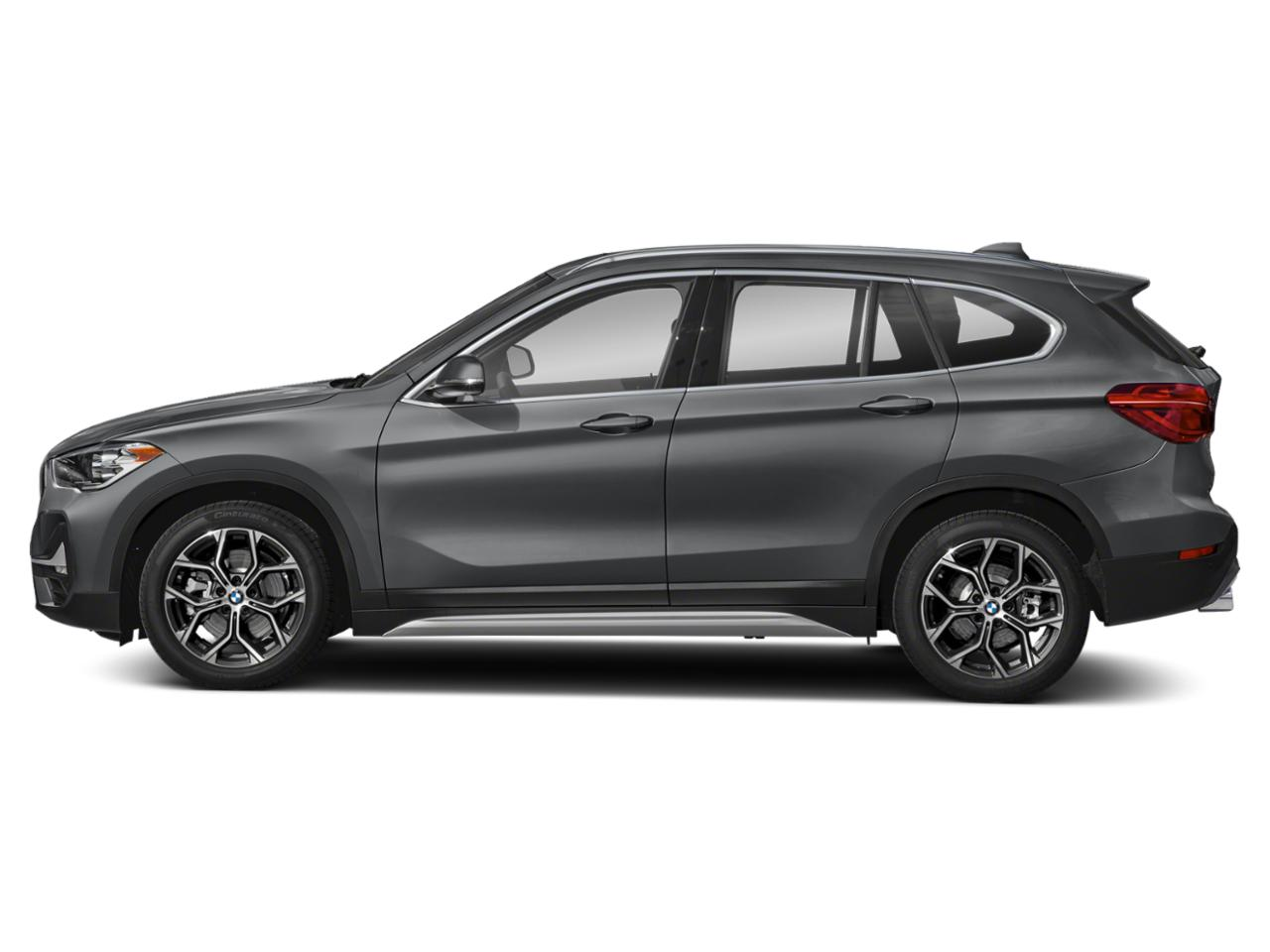 Mineral Gray Metallic 2021 Bmw X1 Sdrive28i Used Suv For Sale In Long Beach 99m5s23159