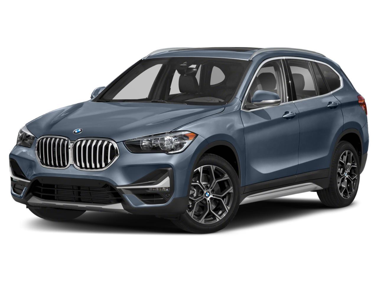 2021 BMW X1 sDrive28i Vehicle Photo in Austin, TX 78759