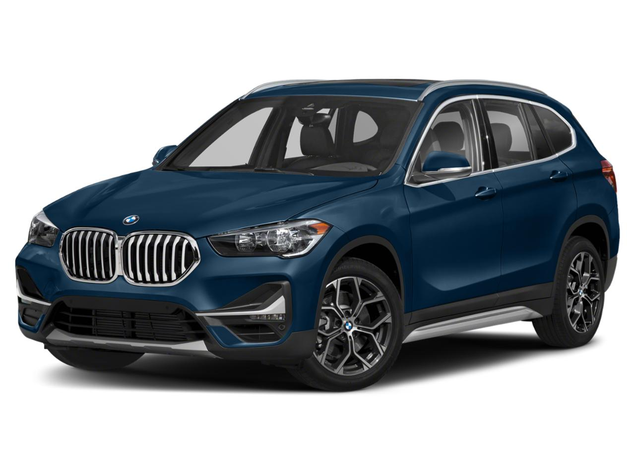 2021 BMW X1 sDrive28i Vehicle Photo in Grapevine, TX 76051