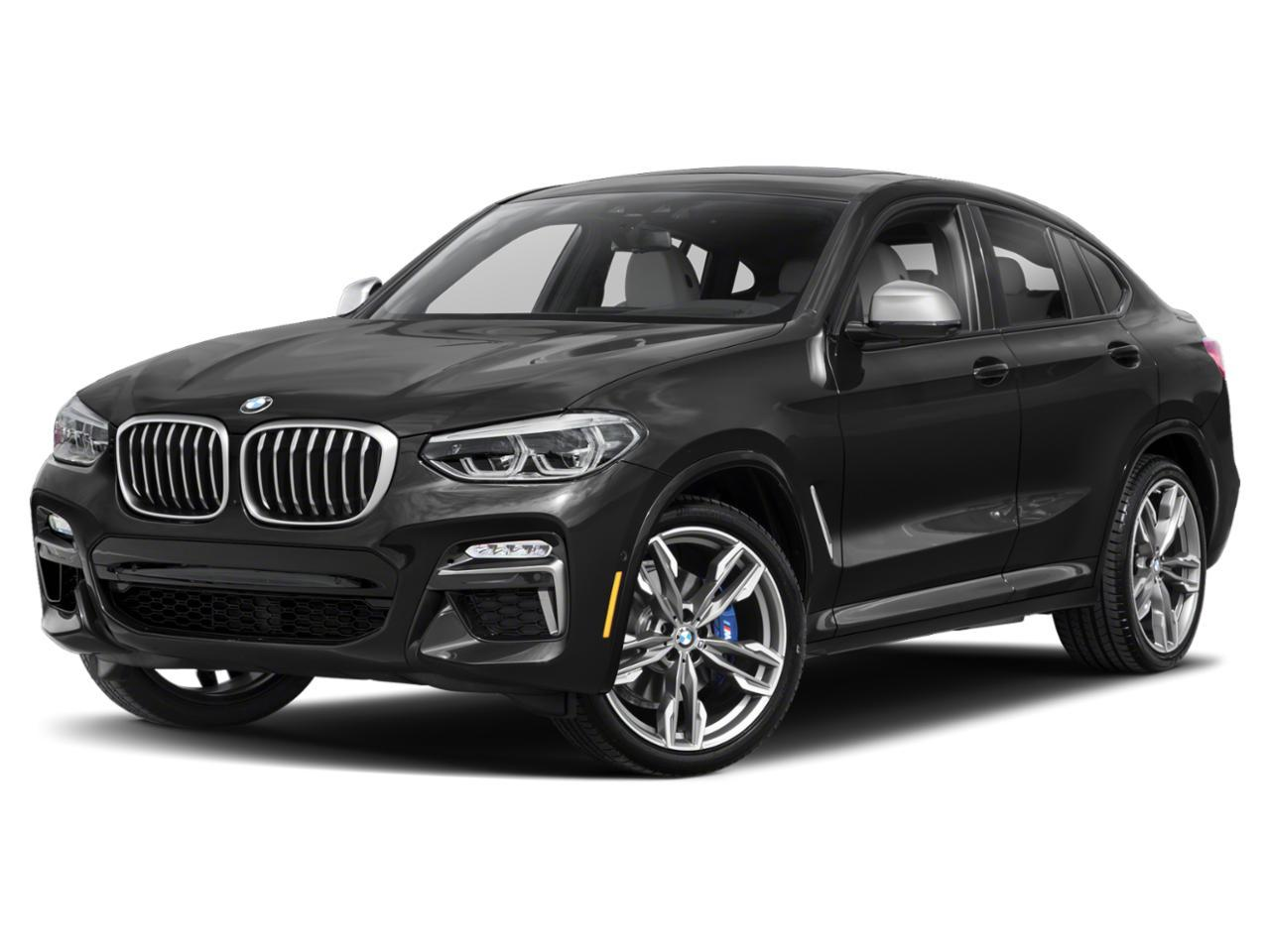 2021 BMW X4 M40i Vehicle Photo in Grapevine, TX 76051