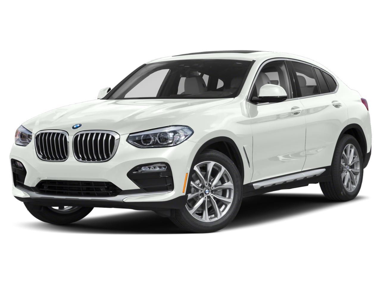 2021 BMW X4 xDrive30i Vehicle Photo in Grapevine, TX 76051