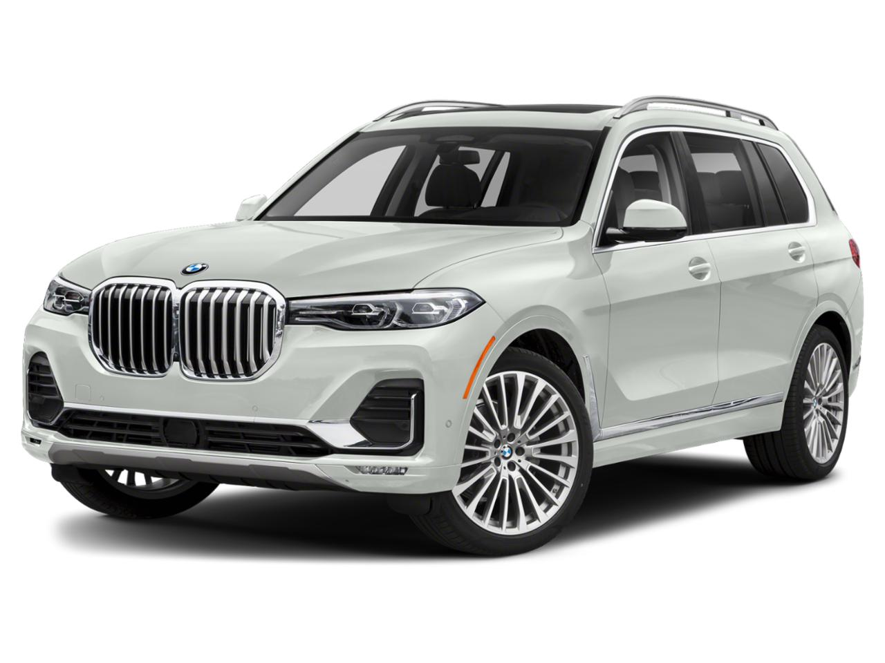 2021 BMW X7 xDrive40i Vehicle Photo in Grapevine, TX 76051