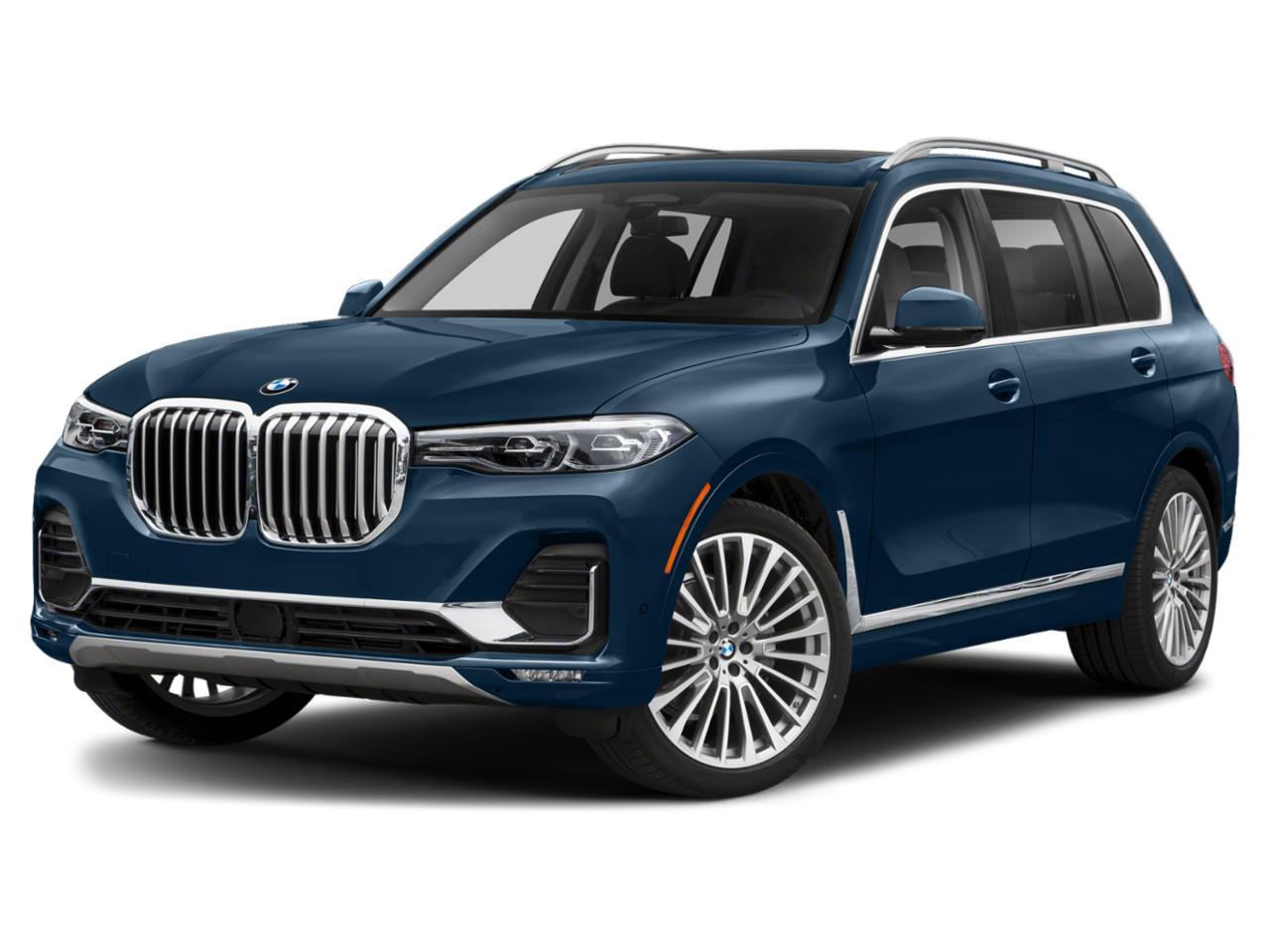 2021 BMW X7 xDrive40i Vehicle Photo in Grapevine, TX 76051