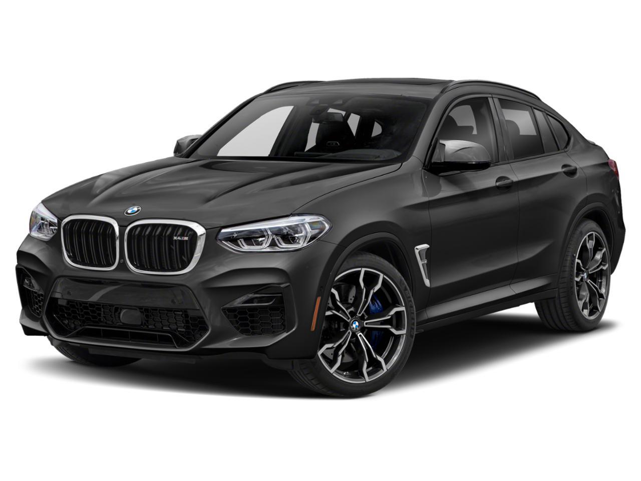 2021 BMW X4 M Vehicle Photo in Grapevine, TX 76051