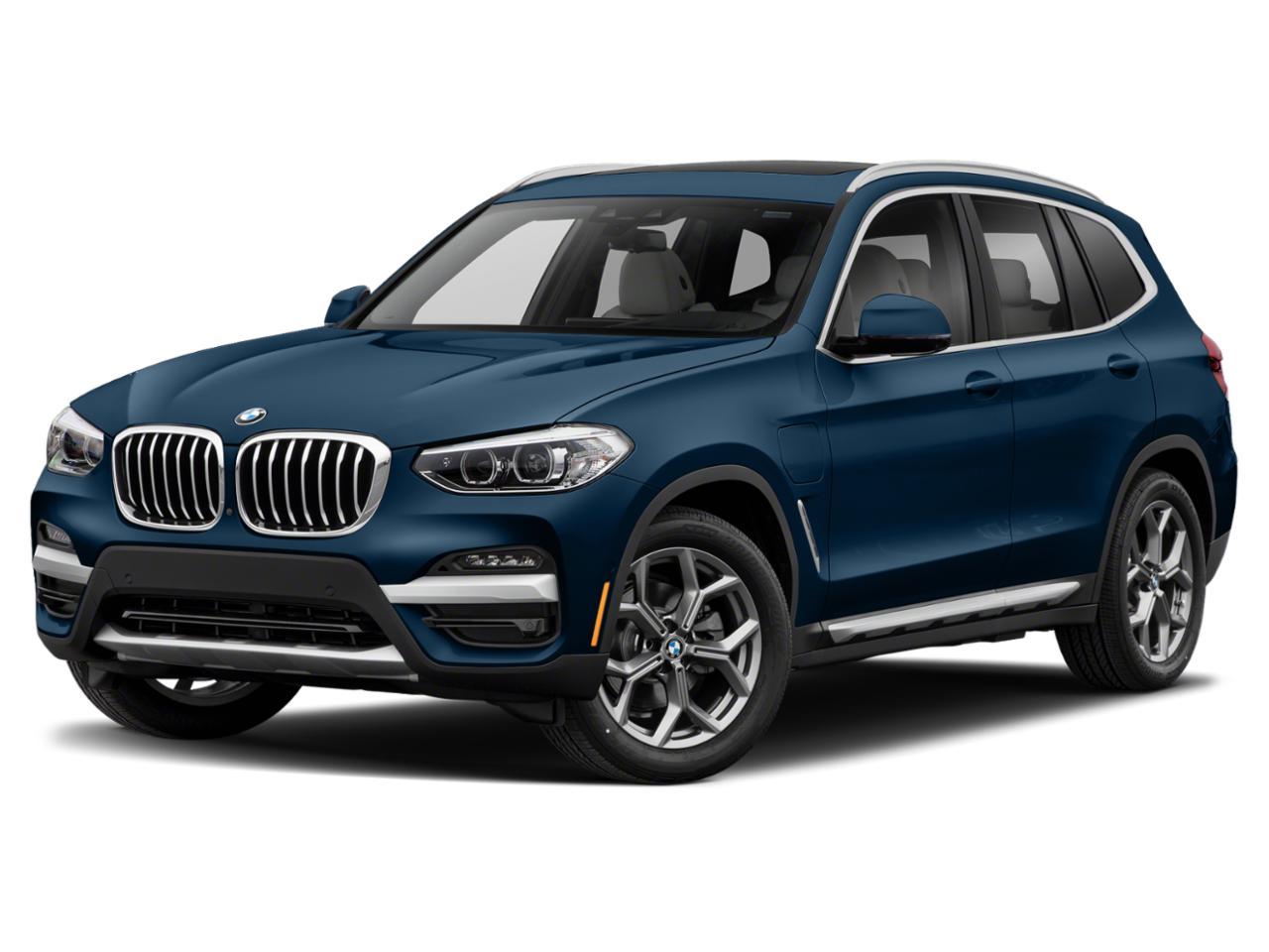 2021 BMW X3 xDrive30e Vehicle Photo in Grapevine, TX 76051