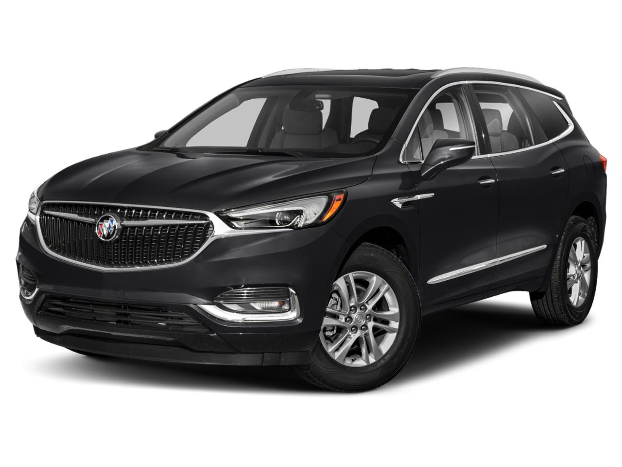 2021 Buick Enclave Vehicle Photo in Grand Rapids, MI 49512