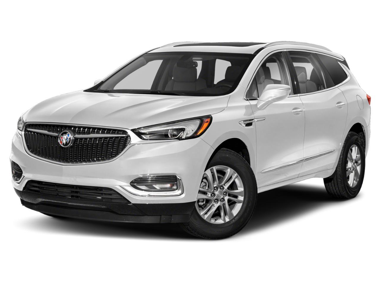 2021 Buick Enclave Vehicle Photo in Oklahoma City, OK 73114
