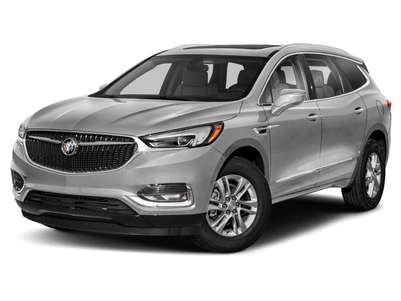 2021 buick enclave: new suv for sale in garden city park