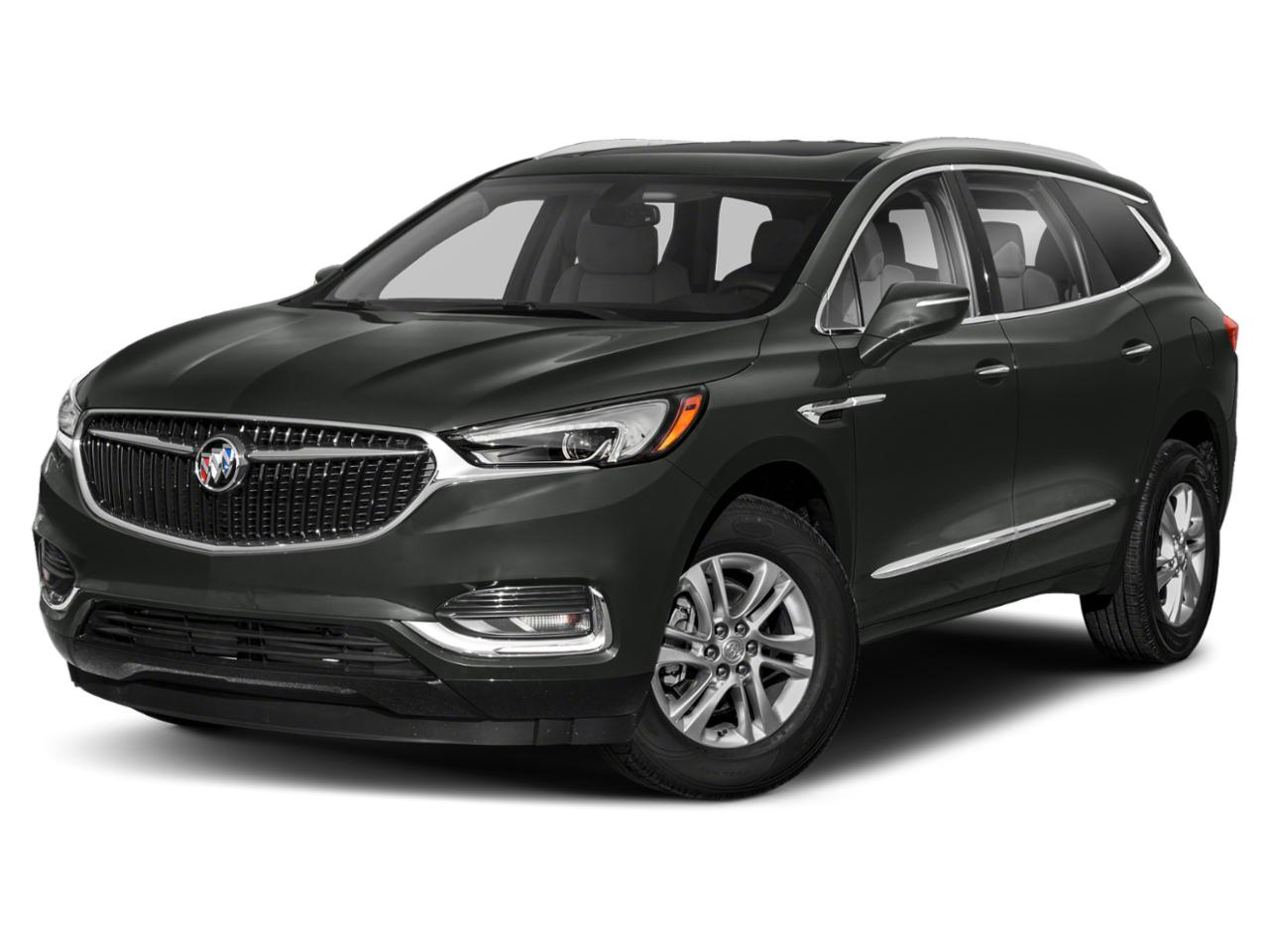 2021 Buick Enclave Vehicle Photo in Washington, NJ 07882
