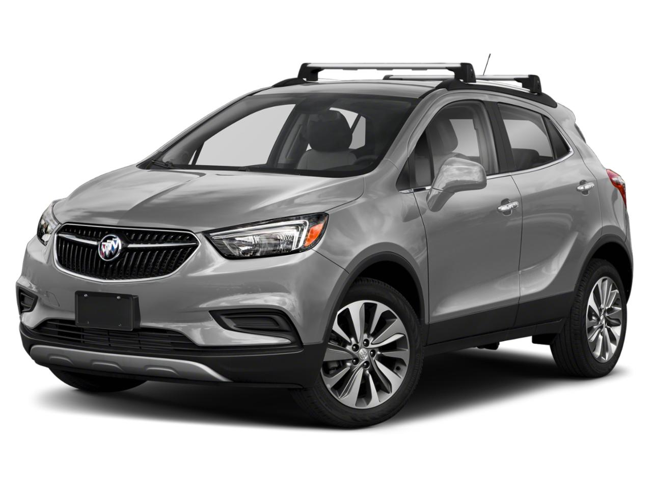 2021 Buick Encore Vehicle Photo in Oklahoma City, OK 73114