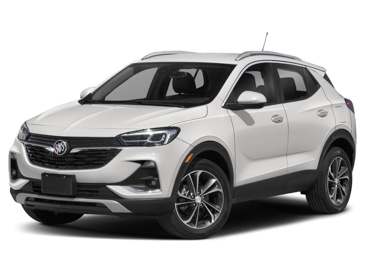 2021 Buick Encore GX Vehicle Photo in El Paso, TX 79922