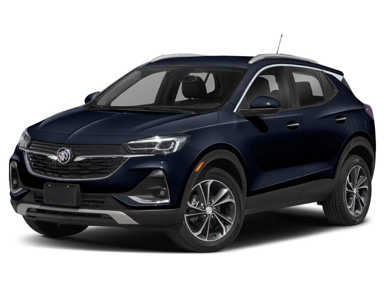 2021 Buick Encore GX Vehicle Photo in Danville, KY 40422