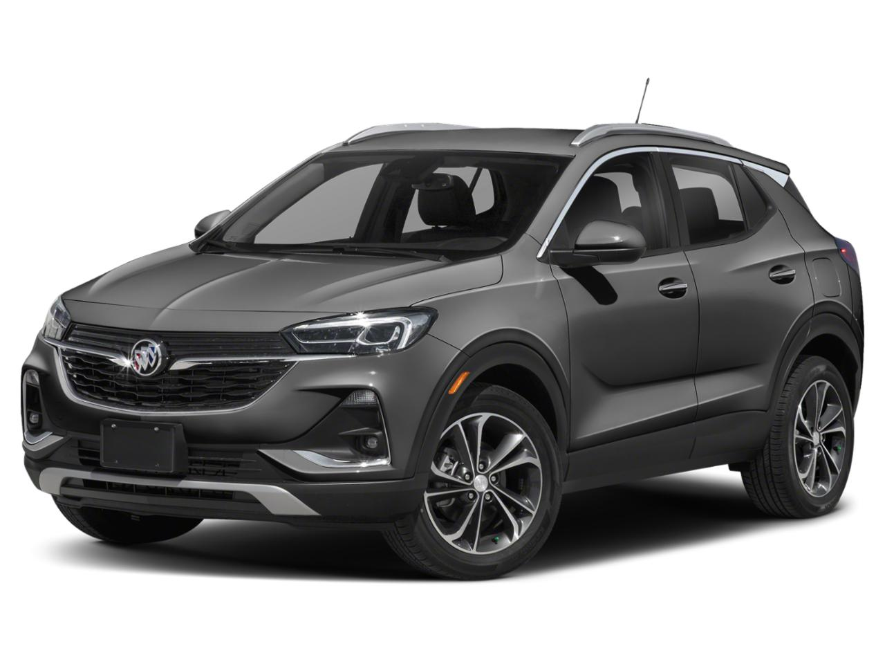2021 Buick Encore GX Vehicle Photo in Columbus, GA 31904