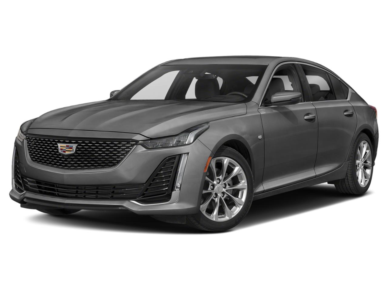 2021 Cadillac CT5 Vehicle Photo in Portland, OR 97225