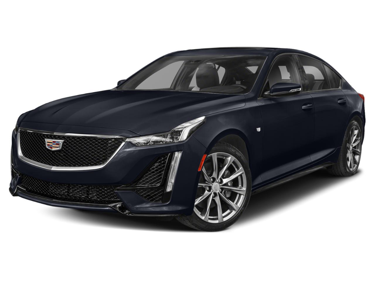 2021 Cadillac CT5 Vehicle Photo in Newtown Square, PA 19073