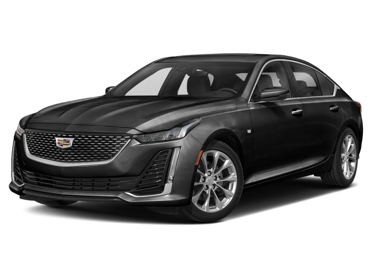 2021 Cadillac CT5 Vehicle Photo in Grapevine, TX 76051