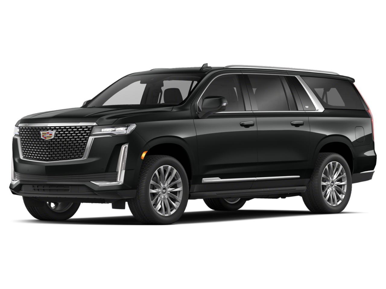 2021 Cadillac Escalade ESV Vehicle Photo in Grapevine, TX 76051