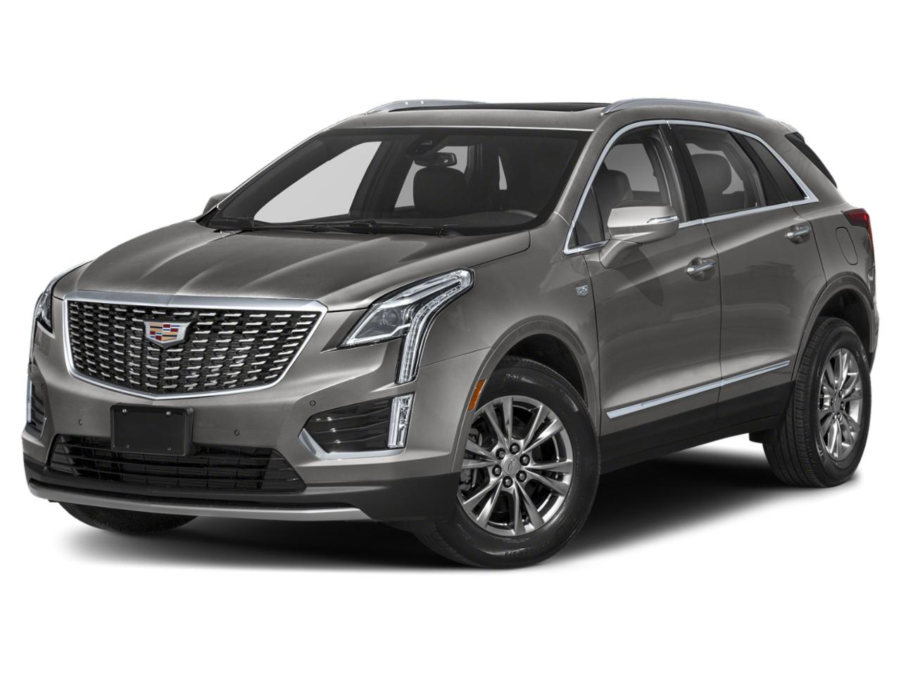2021 Cadillac XT5 Vehicle Photo in Houston, TX 77079